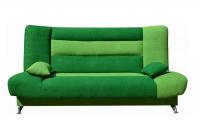 Диван книжка Латерина зеленая